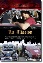 Holly Dorff LA MISSION